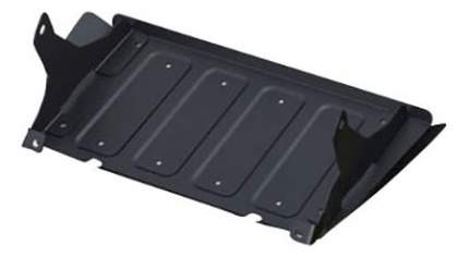 Защита рулевых тяг RIVAL для UAZ (222.6316.1)