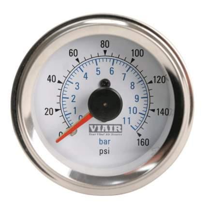 Манометр VIAIR 90083 до 11 атм