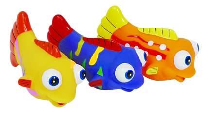 Игрушка для купания ПОМА Рыбки Красного моря