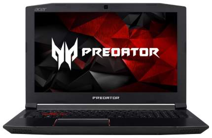 Игровой ноутбук Acer Predator Helios 300 PH317-51-78Z8 (NH.Q29ER.004)