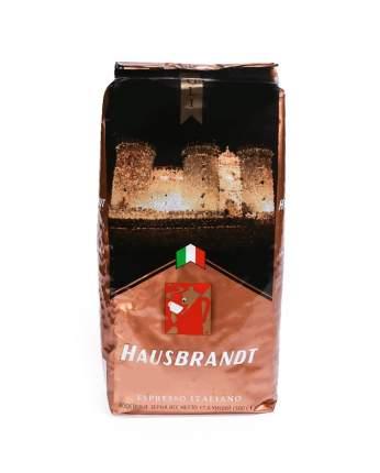 Кофе в зернах Hausbrandt Неаполь 500 г