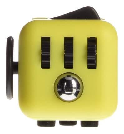 Игрушка-антистресс FIDGET CUBE Yellow Black