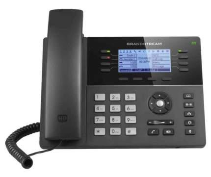 Телефон IP Grandstream GXP1760 черный