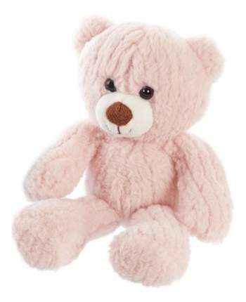 Мягкая игрушка Fluffy Family Мишка Тимка 15 см роз, 681252