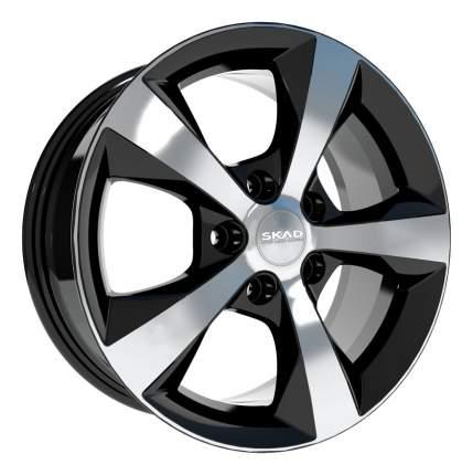 Колесный диск SKAD R16 7J PCD5x112 ET45 D66.6 (2180205)