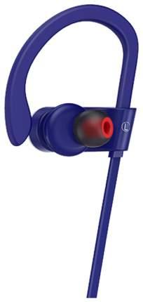 Беспроводные наушники Hoco ES7 Blue