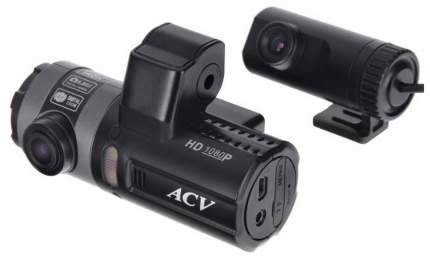 Видеорегистратор ACV GQ914 Lite