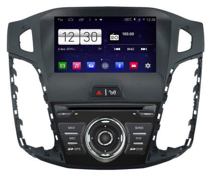 Штатная магнитола FarCar для Ford m501