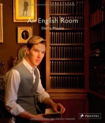 Книга Moore D, An English Room