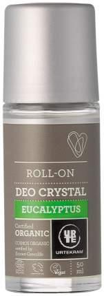 Дезодорант Urtekram Deo Crystal Eucalyptus 50 мл