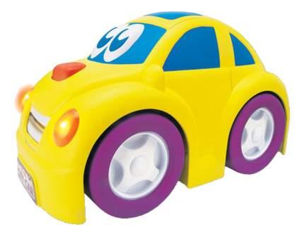 Машинка Keenway Желтая