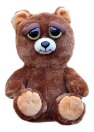 Мягкая игрушка Goliath Бурый Медведь Feisty Pets