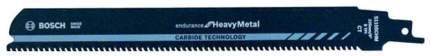 Полотно универсальное для сабельных пил Bosch S 1155 CHM 2608653182