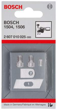 Нож для электроножниц Bosch 2607010025