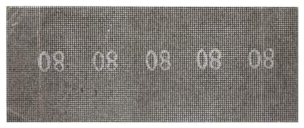 Лист шлифовальный для вибрационных шлифмашин SPARTA 751255