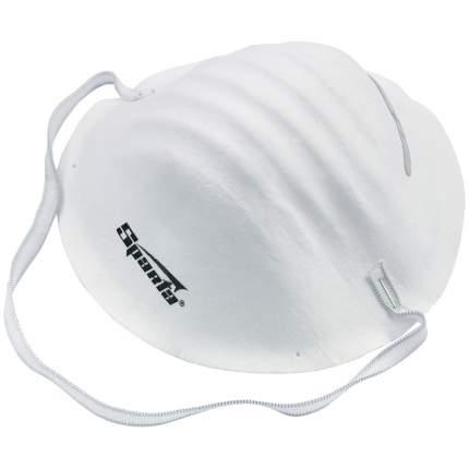 Респиратор SPARTA маска техническая формованная 5 шт