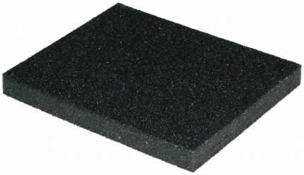 Губка шлифовальная PRORAB 100х70х25 мм средняя жесткость Р60/80 1182511