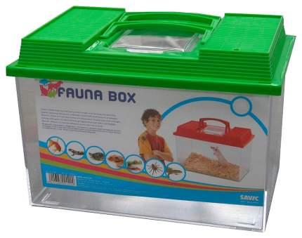 Террариум для рептилий Savic FAUNA BOX, в ассортименте, 41 x 29 x 23 см