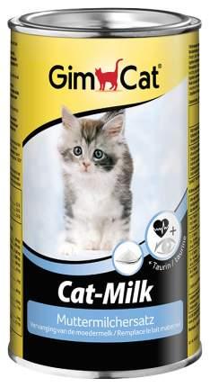 Заменитель молока для котят GimPet Cat-Milk 0,2 кг
