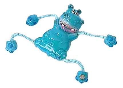 Декоративный предмет Neogift Синий бегемотик