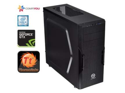 Домашний компьютер CompYou Home PC H577 (CY.540715.H577)