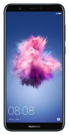 Смартфон Huawei P Smart FIG-LX1 32Gb Blue