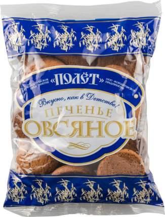 Печенье Полет овсяное 400 г