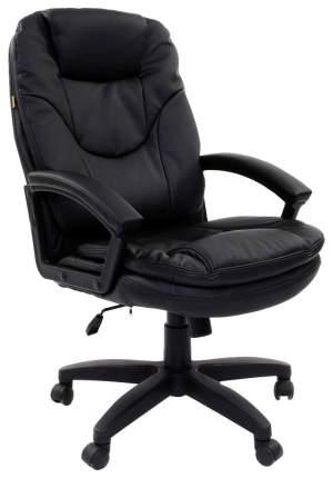 Кресло руководителя CHAIRMAN 668 00-06113129, черный