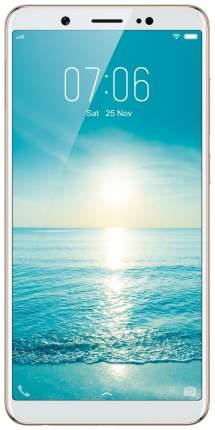 Смартфон Vivo V7 32Gb Gold (1718)