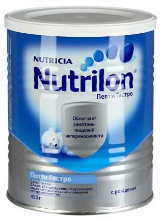 Молочная смесь Nutrilon Пепти Гастро от 0 до 6 мес. 450 г