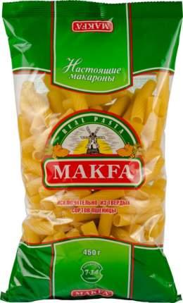 Макаронные изделия  Makfa трубочки 450 г