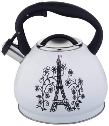 Чайник для плиты Bekker BK-S602 3 л
