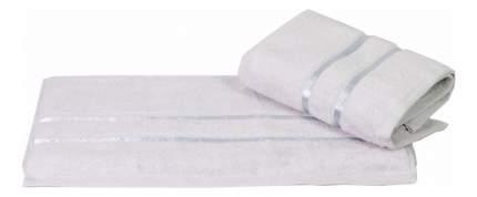 Банное полотенце Hobby Home Textile голубой