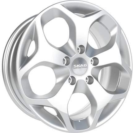 Колесные диски SKAD R16 6.5J PCD5x114.3 ET38 D67.1 WHS154956