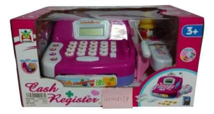 Игровой набор Cash Register с аксессуарами Shantou Gepai 1604U278