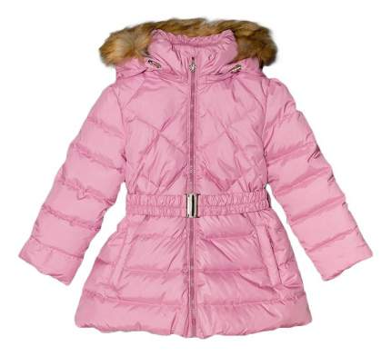 Куртка ЁМАЁ розовая р.92