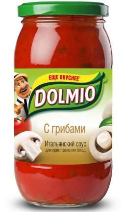 Соус итальянский  Dolmio с грибами  для приготовления блюд 500 г