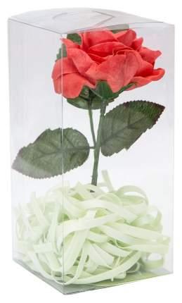 Подарочное мыло Nature's Intent Роза красная 1 шт