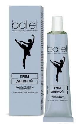 Крем для лица Ballet дневной, идеальная основа под макияж, 41 г