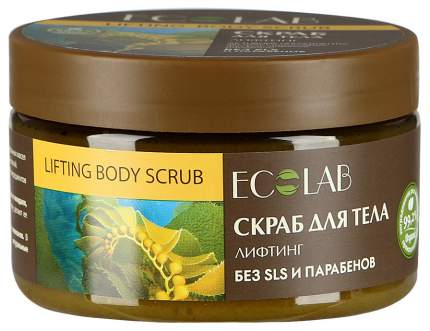 Скраб для тела EcoLab Лифтинг 300 г