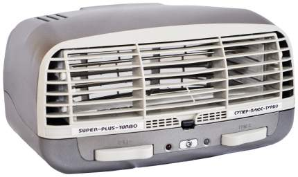 Воздухоочиститель Супер-плюс Турбо Grey