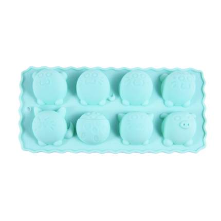 Форма для льда или шоколада FISSMAN 6549