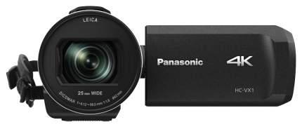 Цифровая видеокамера Panasonic VX1 Черный