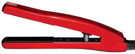 Выпрямитель волос Dewal Mini Ceramic Base 03-7721R Red