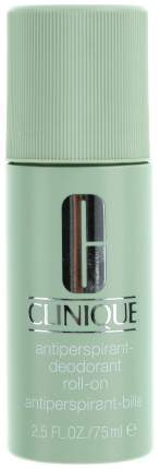 Дезодорант-антиперспирант Clinique Antiperspirant-Deodorant Roll-On 75 мл