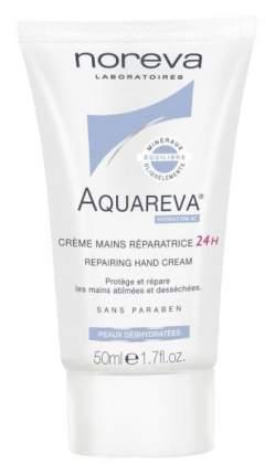 Крем для рук Noreva Aquareva Repairing Hand Cream 50 мл