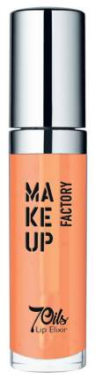 Масло для губ Make Up Factory 7Oils Lip Elixir 6,5 мл