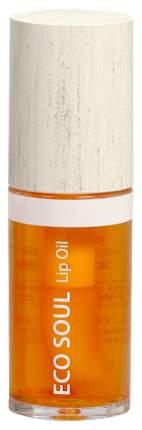 Масло для губ The Saem Eco Soul Lip Oil 03 Грейпфрут 6 мл