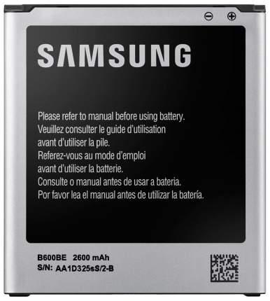 Аккумулятор для сотового телефона Samsung EB-B600BEBECRU 2600 мАч