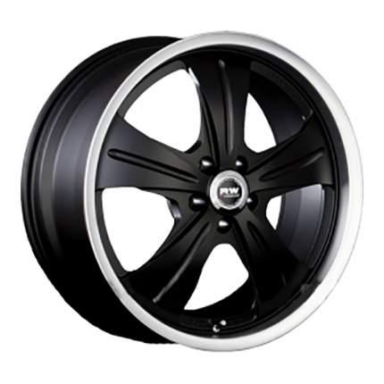 Колесные диски Racing Wheels R22 10J PCD5x120 ET45 D74.1